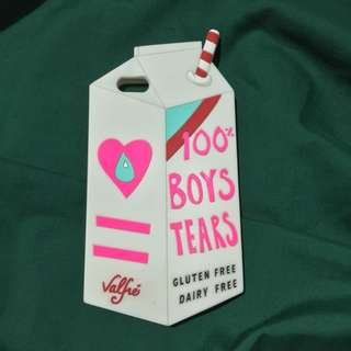 IPHONE 5/5S VALFRE BOYS TEARS CASE