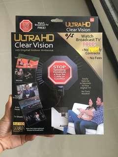 Ultra HD digital anntena