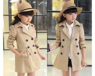 ZR07 coat marlion
