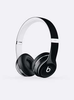 Authentic Beats Solo 2 (Luxury Edition)