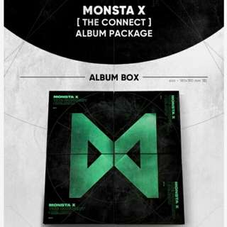 Monsta X 6th Mini Album