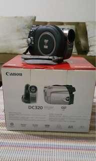 Canon Handycam