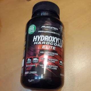 Hydroxycut Elite