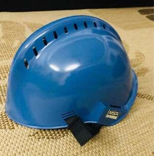MSA helmet Made in France