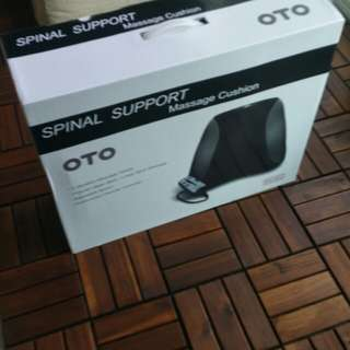 OTTO Massage Cushion