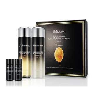 JM Solutions Honey Luminous Royal Propolis Skin Care