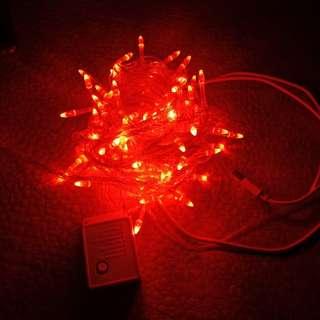 Lampu tumblr kamar