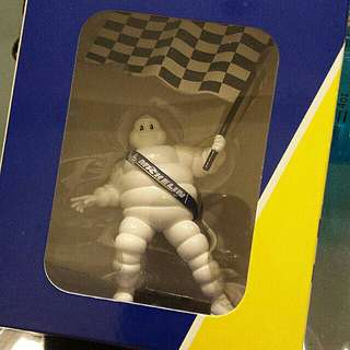 Michelin Man Collectible