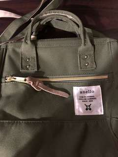 [Anello] Used Bag