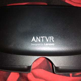 ANTVR Lenovo (Virtual Reality) Ori Bawaan k4 Note