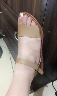 Liliw Made Sandals