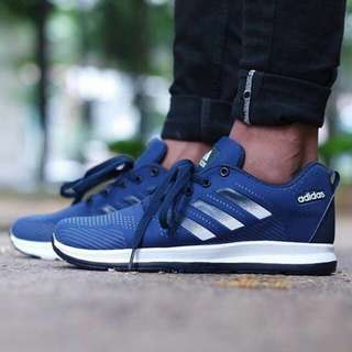 ADIDAS RUNNING FOR MEN NAVY #IPB2018