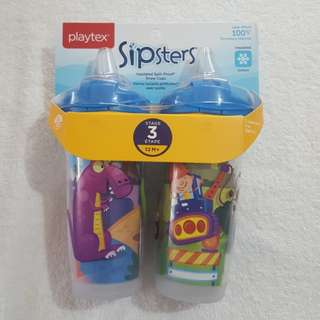 Playtex Insulated Sipsters