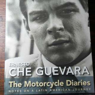Che Guevarra Motorcycle Diaries