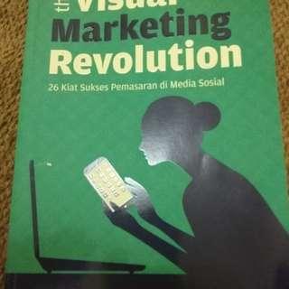 The visual marketibg revolution