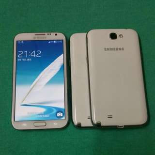 SAMSUNG NOTE 2 LTE N7105 16GB