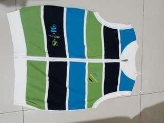 baju golf wanita