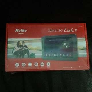 """Kolke Tablets 3G Link ll (7""""平板)"""