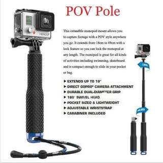 POV Pole