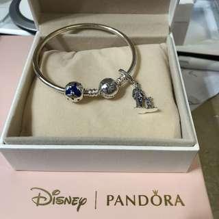 Pandora 2018最新迪士尼限定手鐲