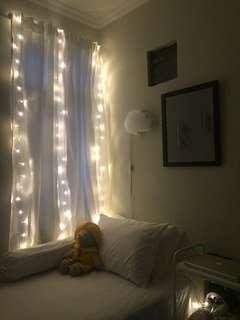 Lampu tumblr hias kamar