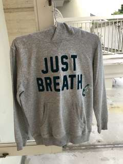 Zara kids hoodie ukuran 13/14
