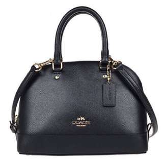 REPRICED! Coach 2-Way Bag