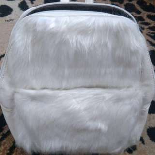 Backpack Fur