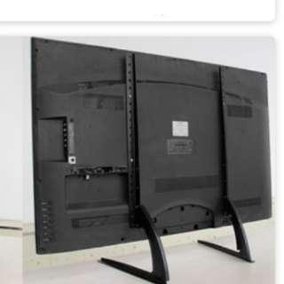 TV Stand Dual Leg Type
