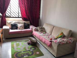 Yishun 3+1 for rent $1850 only!