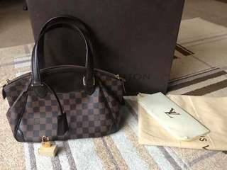Authentic LOUIS VUITTON Verona PM BAG