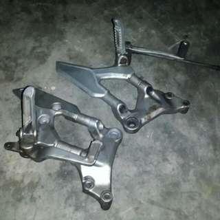 Pedal n5/n5r