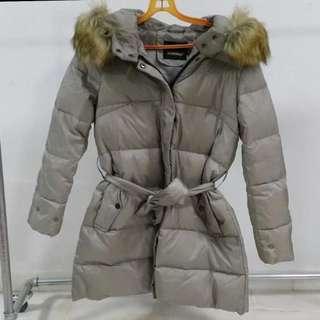 Winter Down Jacket Coat