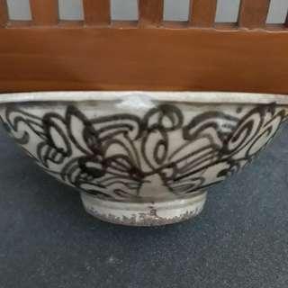 Bowl China Old