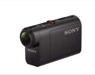 Sony Action Cam model 50 - full hd
