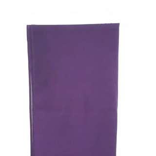 TudungPeople Purple Shawl
