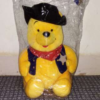 Winnie the Pooh Stuffed Toy#2