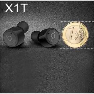 Super Best Buy- 🎧X1T Wireless Bluetooth Earbuds (Brand New)