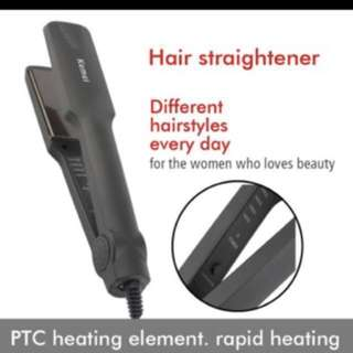 Brand New- 💇Electronic Hair Straightener