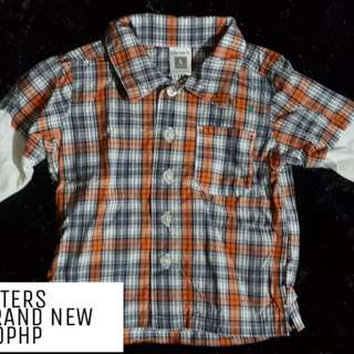 Carters 6mos Brand new