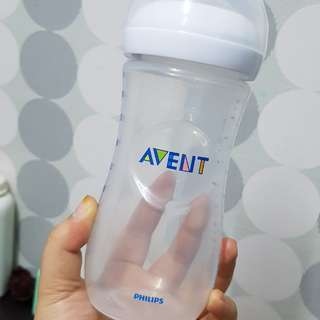 Avent Feeding Bottle 11oz