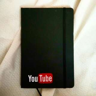 ORIGINAL YOUTUBE NOTEBOOK
