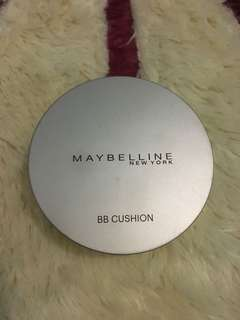 Bb cushion
