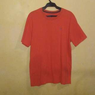 Active by Old Navy Orange Shirt
