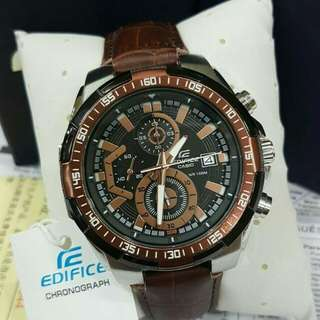 CASIO Edifice EFR - 539 Ori