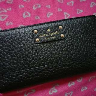 CHRISTMAS SALE!! Php 2,500 - Kate Spade Bay Street Stacy Leather Wallet
