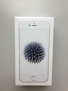Brand New iPhone 6 Gold (32GB)