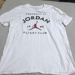 Jordan 上衣