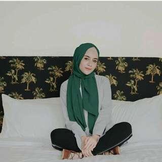 Emerald Cala Pastan by Vanilla hijab