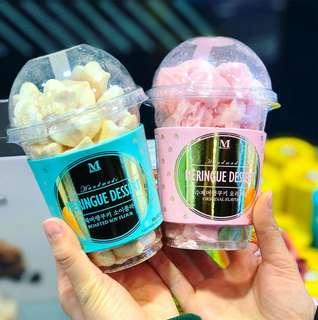 韓國代購🇰🇷櫻花蛋白酥